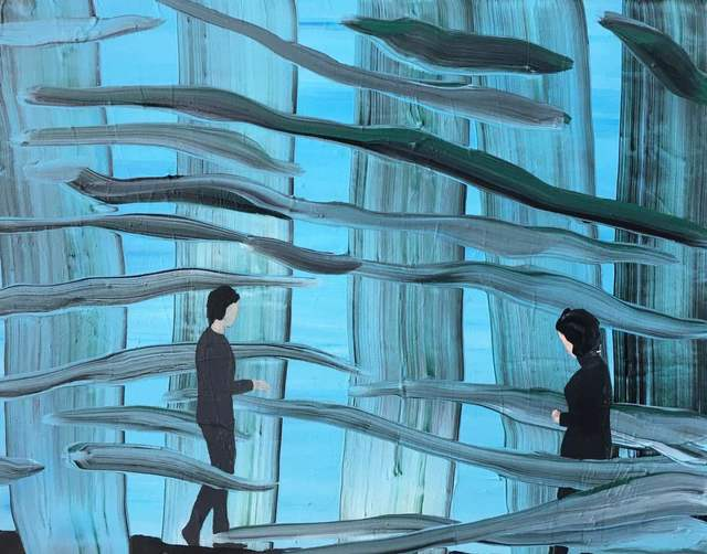 , 'Recognition,' , Blanca Soto Arte
