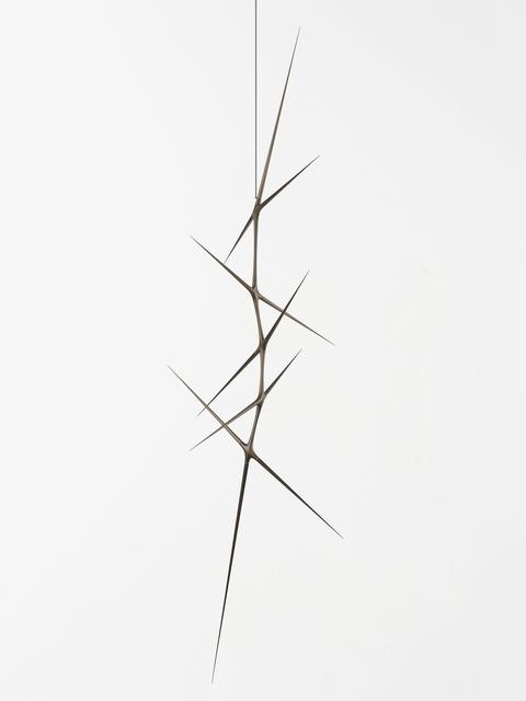 , 'Meridian (1203 Suspension),' 2017, Patrick Parrish Gallery