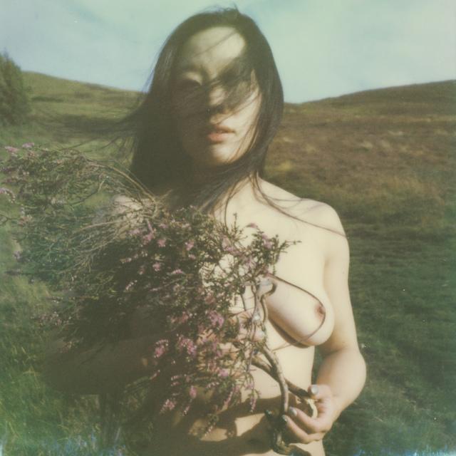 Kirsten Thys van den Audenaerde, 'Heather', 2018, Instantdreams