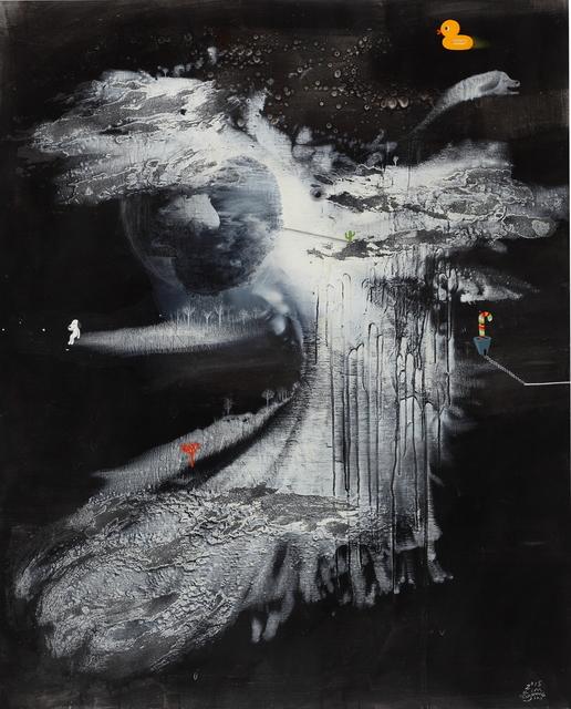 , 'Edgewalker,' 2016, Galerie GAIA