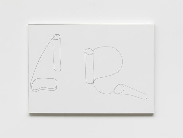 , 'Untitled - series Território,' 2001, Galeria Raquel Arnaud