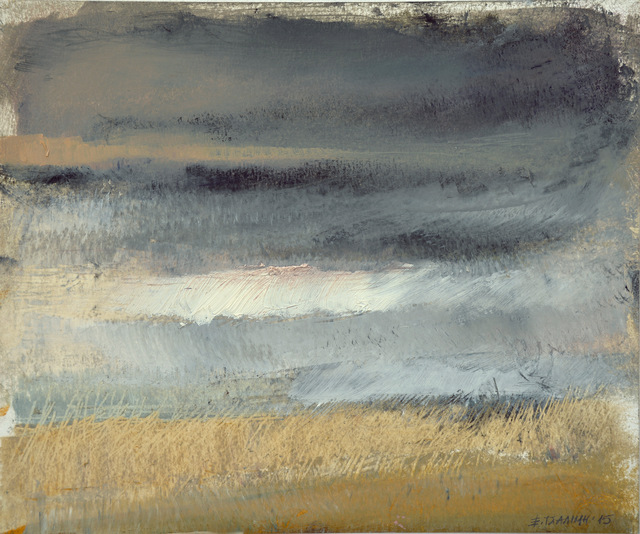 , 'Light Wind,' 2015, The Road Gallery
