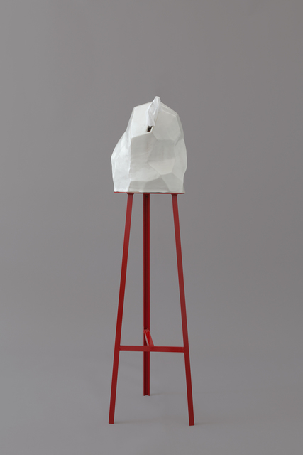 , 'Tissue Dispensing (Single.1),' 2012, Sokyo Gallery