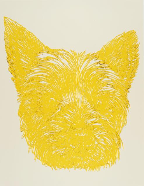 , 'Life sized – gram,' 2016, Micheko Galerie