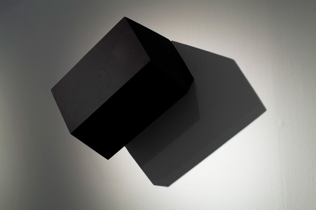 , 'Black House II,' 2014, Goodman Gallery