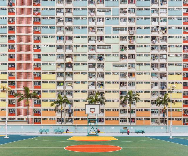 , 'Hong Kong Playground,' 2016, ArtStar