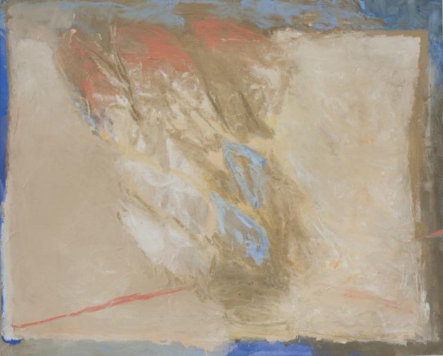 , 'Momentum,' 2016, Linda Hodges Gallery