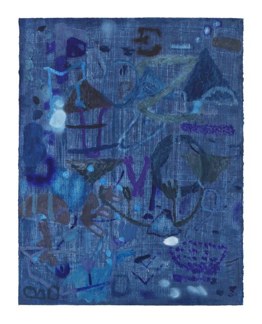 , 'Nancy,' 2016, Horton Gallery