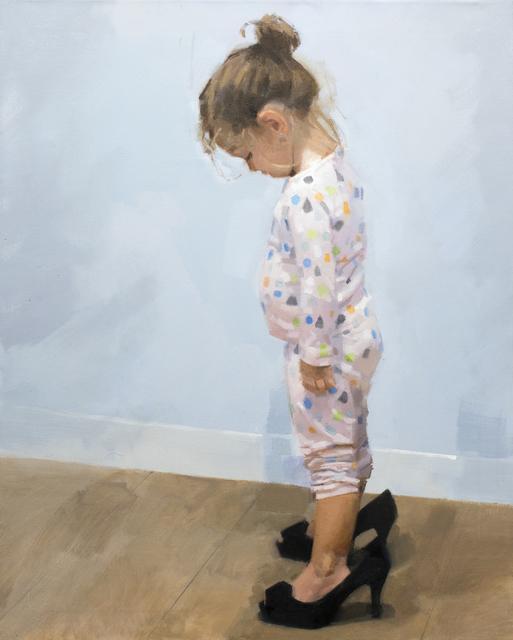 , 'Tacones,' 2019, Ansorena Galeria de Arte