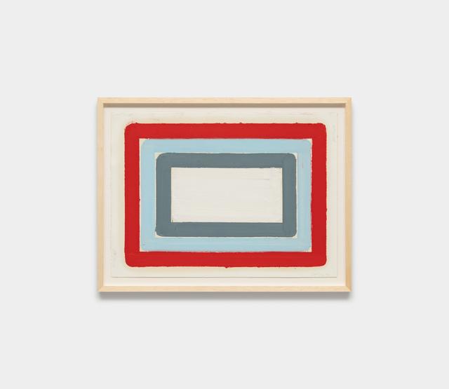 Daniel Feingold, 'desenho #019', 2018, Galeria Raquel Arnaud