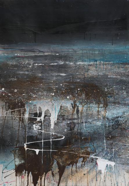 , 'Night Rambler,' 2017, Thackeray Gallery
