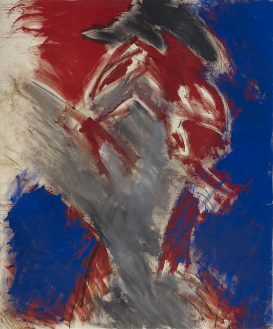 , 'Abstracto XXII,' 1982, CuratorLove