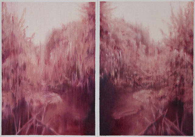 , 'Malignant Mutation I,' 2018, Art on Avenues