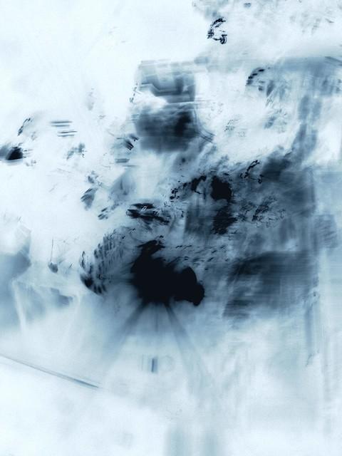 , 'Emory Douglas,' 2013, Catharine Clark Gallery
