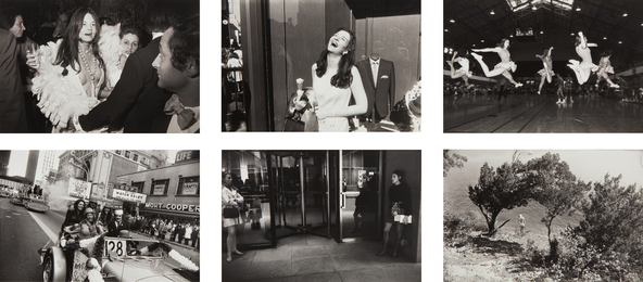 Garry Winogrand, 'Women Are Beautiful,' , Phillips: Photographs (April 2017)