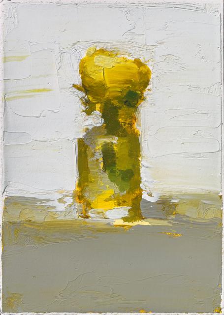 , 'Replete,' 2016, Rice Polak Gallery