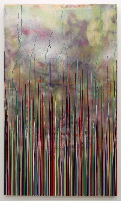 , 'ALIAS...BACKCOUNTRY,' 2012, L'Entrepôt – Daniel BOERI