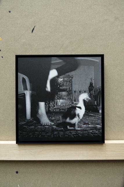 , 'Untitled / Ente Stuhl, 01/12,' 2014, contemp-rent