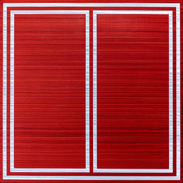 Erik Spehn, 'Gemini Painting #05', 2018, Pentimenti Gallery