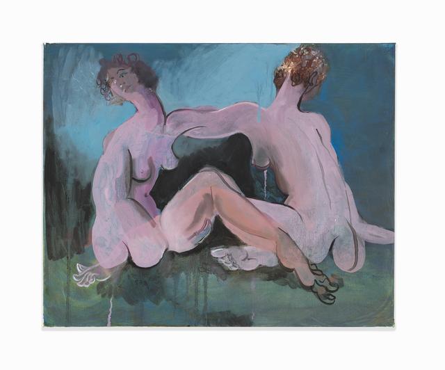 , 'Grace,' 2014, Jessica Silverman Gallery