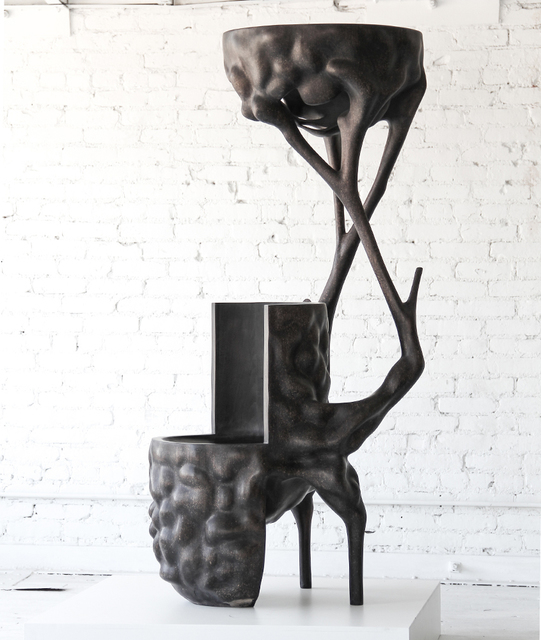 , 'Chair Lamp,' 2018, FF-1051 Gallery