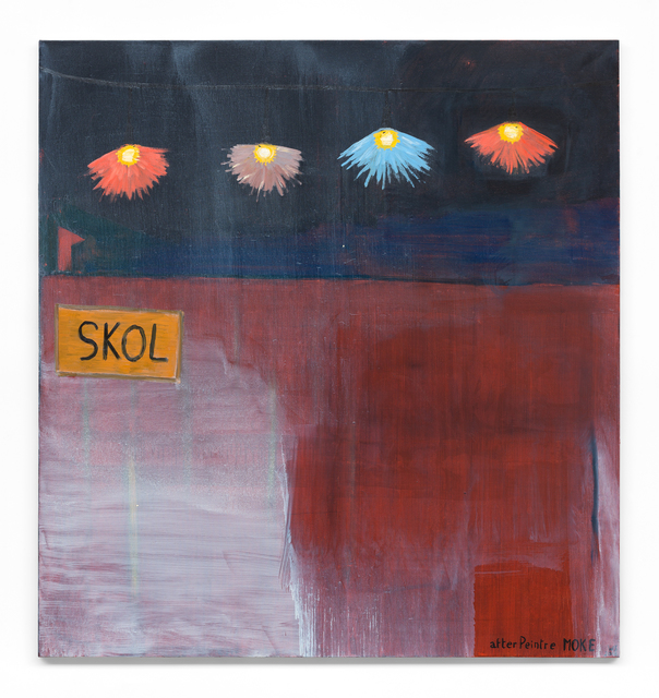 , 'After Peintre Moke,' 2018, Galerie nächst St. Stephan Rosemarie Schwarzwälder