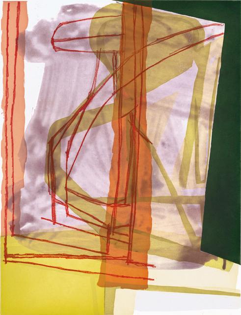 , 'O & N,' 2007, Addison/Ripley Fine Art