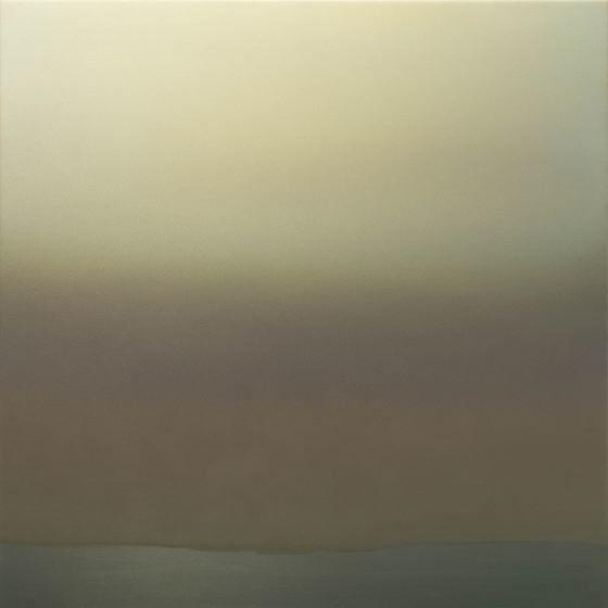 , 'Green Gold Yellow Shift,' 2016, Sundaram Tagore Gallery