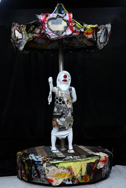 , 'Sampaghija,' 2015, Yavuz Gallery