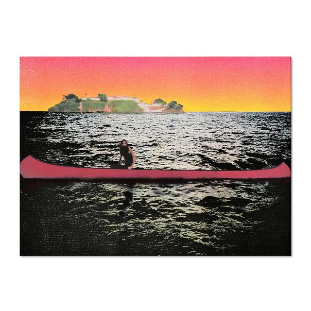 Peter Doig, 'Canoe Island', 2000, MLTPL