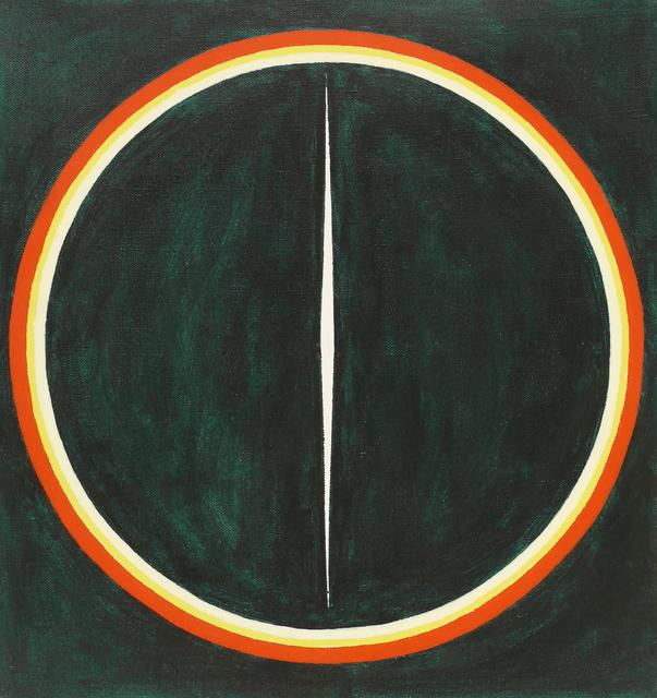 , 'Epiphany I, III, III, IV,' 1989, Walter Wickiser Gallery