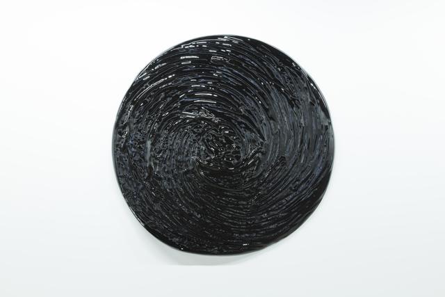, 'Matière noire II,' 2017, CHOI&LAGER