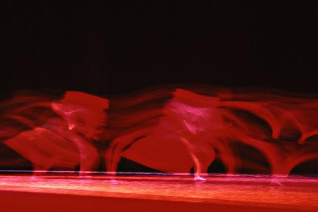 Irina Lawton, 'Red Detachment', 2004, Flow 305