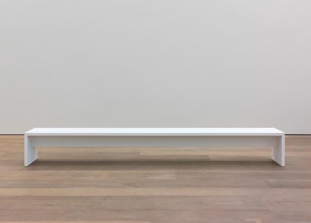 , 'Untitled,' 2012, kestnergesellschaft