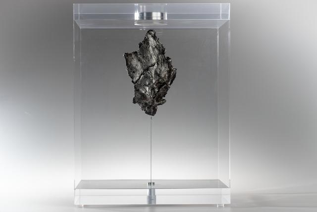 , 'Space Box,' 2015, PIETRA GALLERY