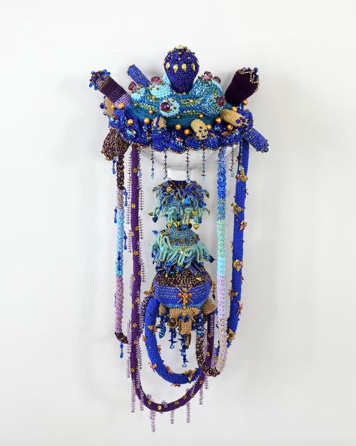 Joana Vasconcelos, 'Mermaid ', 2017, Galeria Horrach Moya