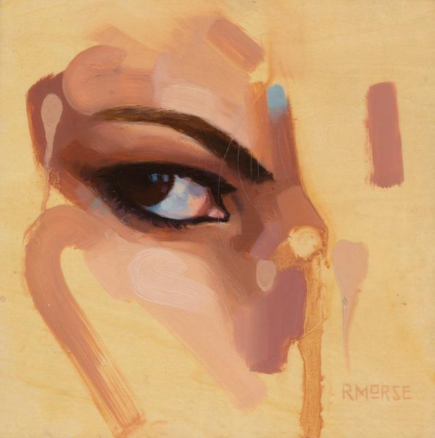 , 'Side Stare II,' 2016, Helikon Gallery & Studios