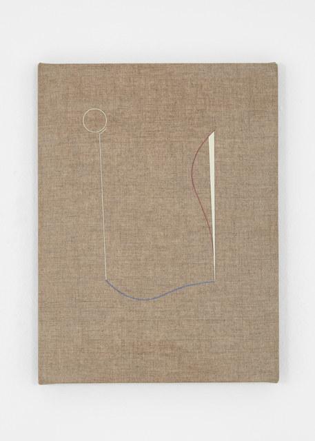 Leo Marz, 'Monolito (01/4030AL)', 2019, Galería Hilario Galguera