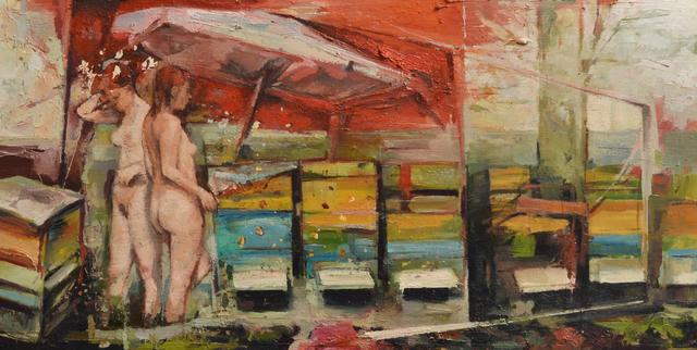 , 'Bienenwächter,' 2019, Galerie SOON