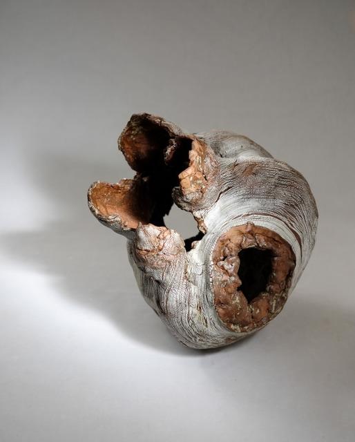 , 'Rebirth ,' 2018, La Patinoire Royale / Galerie Valerie Bach