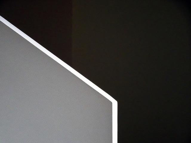 , 'Black, Grey & White #1,' 2016, Ben Brown Fine Arts
