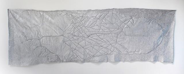 , 'Foot Quilt,' 2007, Hosfelt Gallery