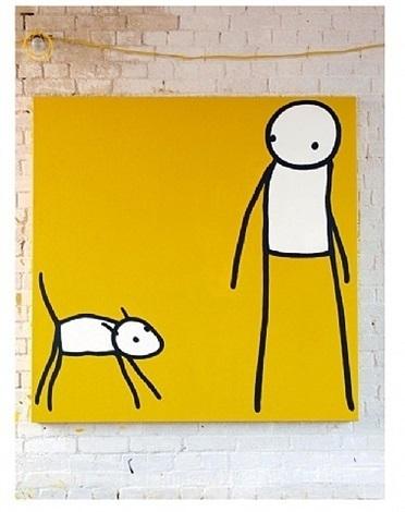 , 'Pet ,' 2012, Imitate Modern