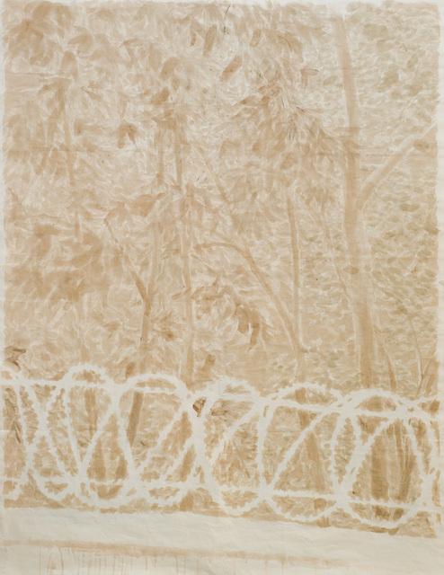 , 'The Garden 2 园子 2,' 2015, ShanghART