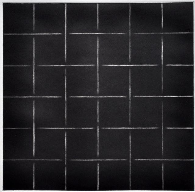 , 'Modulo 3,' 2013, Galeria Pilar