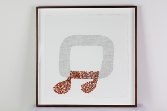 Pinaree Sanpitak, 'Ma-Lai 2', 2016-2017, Tyler Rollins Fine Art