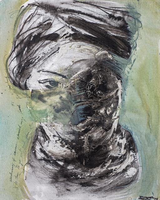, 'Selfie,' 2014, DETOUR Gallery