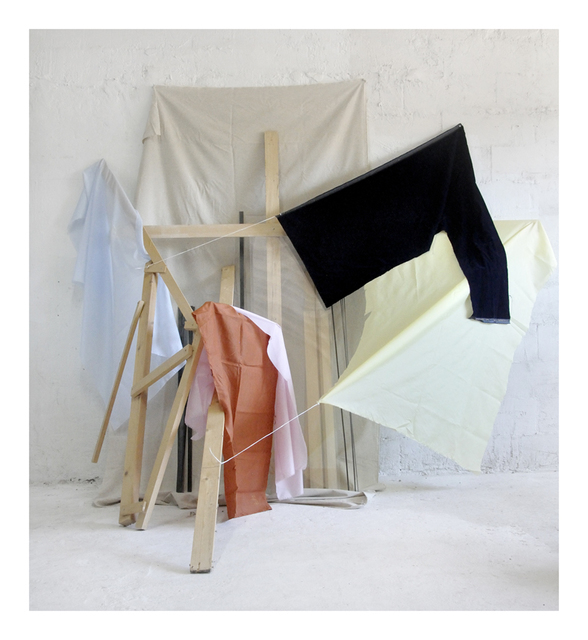 , 'Untitled,' 2012, Hamish Morrison Galerie