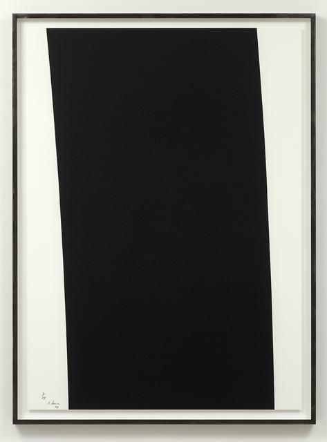 , 'Trajectory #2,' 2004, Alan Cristea Gallery