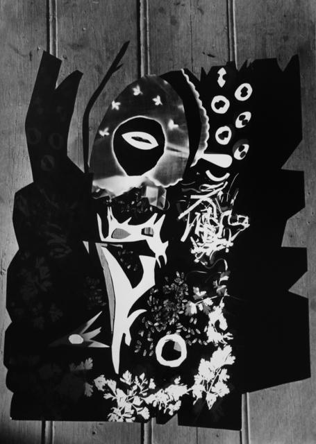 , 'Untitled (Decoupage de Picasso),' ca. 1950, Michael Hoppen Gallery